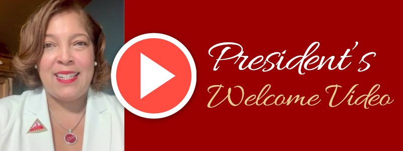 President's Welcome Video